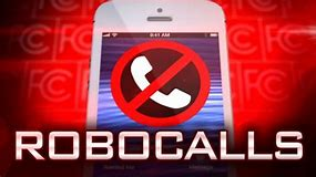 robocalls no